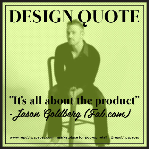 Jason Goldberg Quote